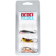 Rebel Micro Critters 3 Pack