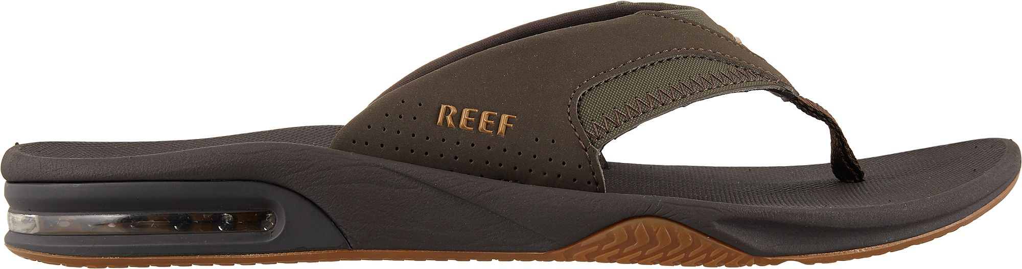 97be1bbaee516 Outlet Discount Authentic Find Great For Sale Reef Fanning Flip Flop (Men)  Sale Footlocker