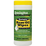 Remington Rem Oil Pop-Up Wipes