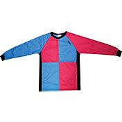 Reusch Adult Harlequin Squares Soccer Goalie Jersey