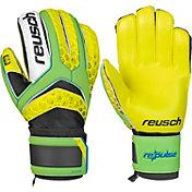 Reusch Adult Pulse SG Extra Soccer Goalkeeper Gloves