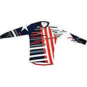 Reusch Adult Patriot Pro-Fit Soccer Goalie Jersey
