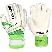 Reusch Adult Receptor Ortho Sleek Pro X1 Soccer Goalie Gloves