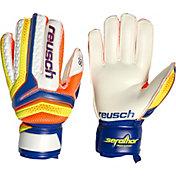 Reusch Adult Serathor RG Finger Support Soccer Goalkeeper Gloves