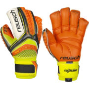 Reusch Junior Pulse Pro M1 Ortho-Tec Soccer Goalkeeper Gloves