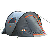 Rightline Gear 2 Person Pop Up Tent