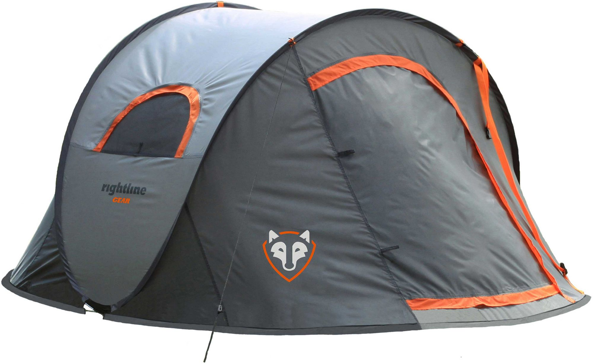 noImageFound ???  sc 1 st  DICKu0027S Sporting Goods & Rightline Gear 2 Person Pop Up Tent | DICKu0027S Sporting Goods
