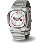 Sparo Men's Atlanta Braves Turbo Watch