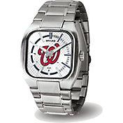 Sparo Men's Washington Nationals Turbo Watch