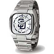 Sparo Men's San Diego Padres Turbo Watch