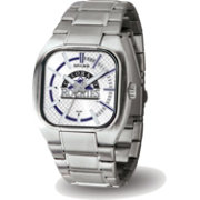 Sparo Men's Colorado Rockies Turbo Watch