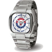 Sparo Men's Texas Rangers Turbo Watch