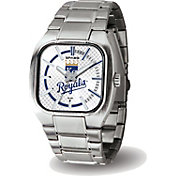 Sparo Men's Kansas City Royals Turbo Watch