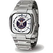 Sparo Men's Houston Astros Turbo Watch