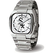 Sparo Men's Chicago White Sox Turbo Watch