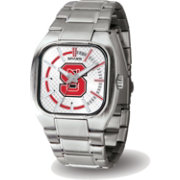 Sparo Men's NC State Wolfpack Turbo Watch