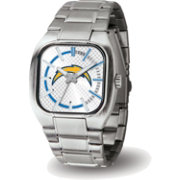 Sparo Men's Los Angeles Chargers Turbo Watch