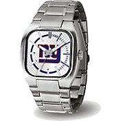 Sparo Men's New York Giants Turbo Watch