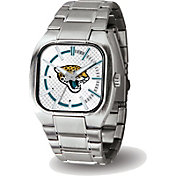 Sparo Men's Jacksonville Jaguars Turbo Watch