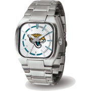 Sparo Men's Jacksonville Jaguars Turbo Watch