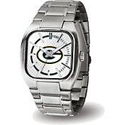 Sparo Men's Green Bay Packers Turbo Watch
