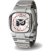 Sparo Men's Philadelphia Flyers Turbo Watch