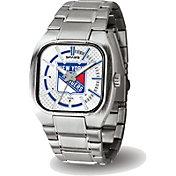 Sparo Men's New York Rangers Turbo Watch