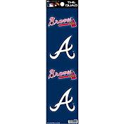 Rico Atlanta Braves The Quad Decal Pack