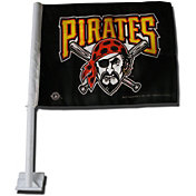 Rico Pittsburgh Pirates Car Flag