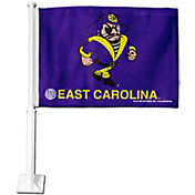 Rico East Carolina Pirates Car Flag