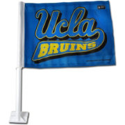 Rico UCLA Bruins Car Flag