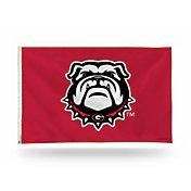 Rico Georgia Bulldogs Banner Flag