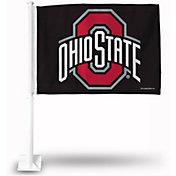 Rico Ohio State Buckeyes Car Flag