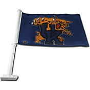 Rico Kentucky Wildcats Mascot Car Flag