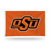 Rico Oklahoma State Cowboys Banner Flag