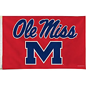 Rico Ole Miss Rebels Banner Flag