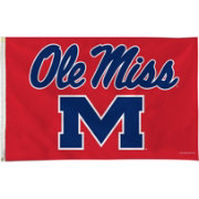 Rico Ole Miss Rebels Banner Flag