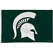Rico Michigan State Spartans Banner Flag