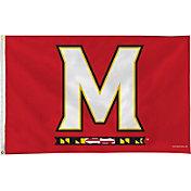 Rico Maryland Terrapins Banner Flag