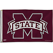 Rico Mississippi State Bulldogs Banner Flag