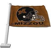 Rico Missouri Tigers Car Flag