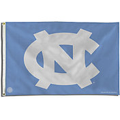 Rico North Carolina Tar Heels Banner Flag