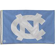 Rico North Carolina Tar Heels Banner Flag