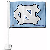Rico North Carolina Tar Heels Car Flag
