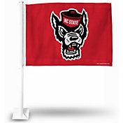 Rico NC State Wolfpack Car Flag