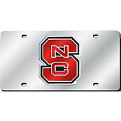 Rico NC State Wolfpack Laser Tag License Plate