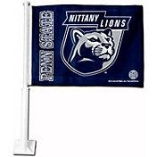 Rico Penn State Nittany Lions Car Flag