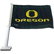 Rico Oregon Ducks Car Flag