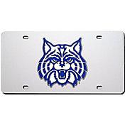 Rico Arizona Wildcats Laser Tag License Plate