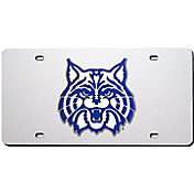Rico Arizona Wildcats Laser Tag License Plate